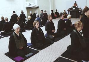 meditation in melbourne