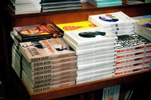 reading habits readings bookstore carlton melbourne